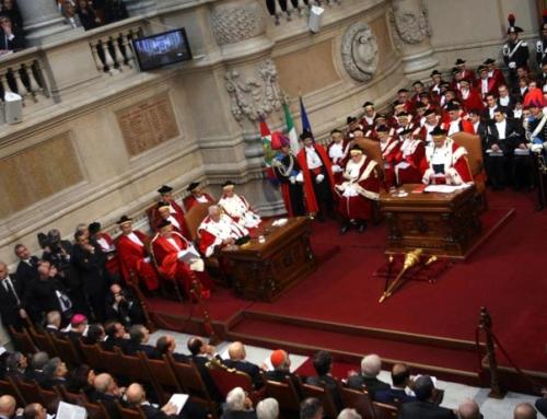 Anno Giudiziario, Venezia: aumentano reati usura del +45,9%